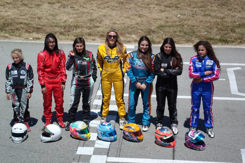 pilotos-femeninas-en-el-campeonato-de-karting-de-espana-CAMPILLOS-andalucia-22-Y-23-JUNIO-2013