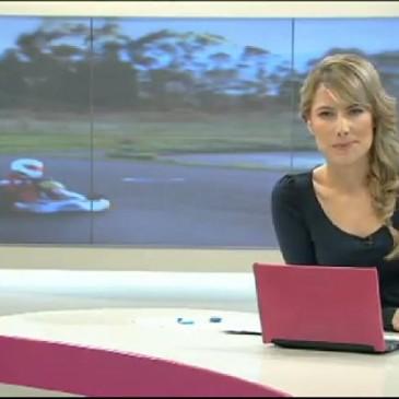 Entrevista en la televisión del Principado de Asturias. TPA