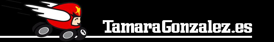 Web Oficial I TamaraGonzalez.es I Piloto de Karting Spain