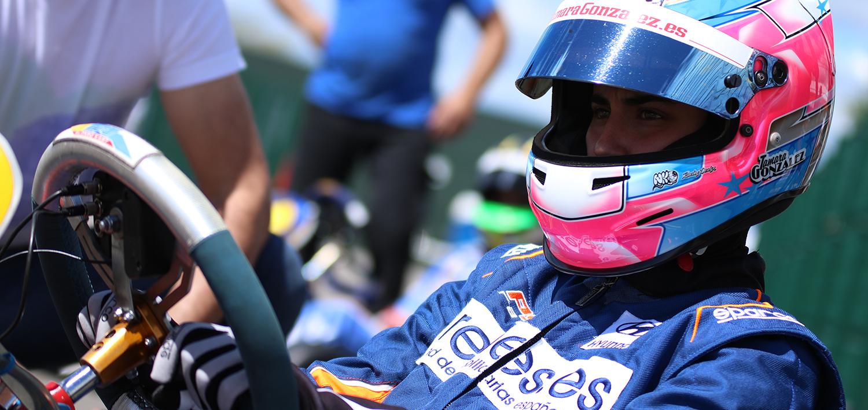 Tamara-Gonzalez-Karting-FA-campeonato-de-españa-2017circuito-fernando-alonso-